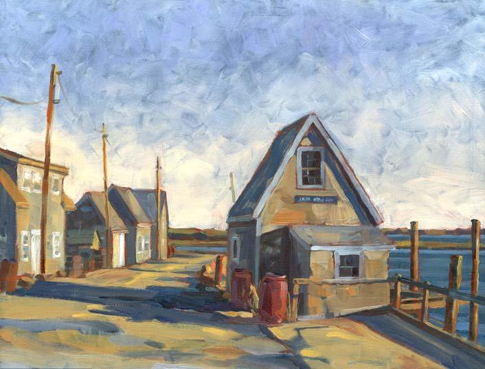 Menemsha Bait House