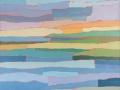 Saltmarsh Sunset