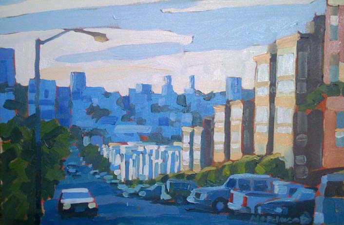 Telegraph Hill 2-