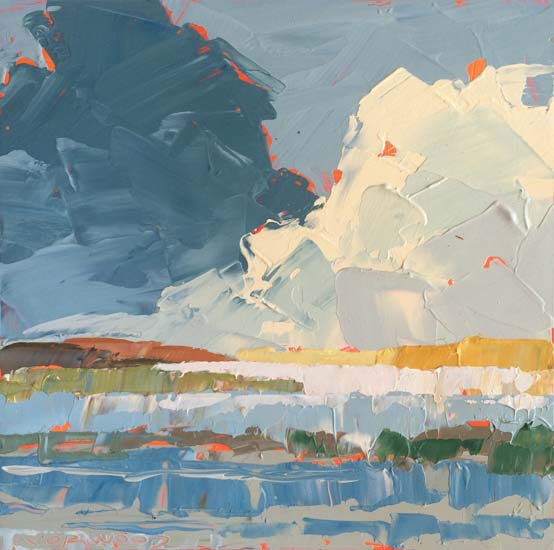 Bay Front Study